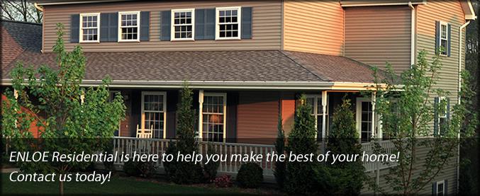 Contact Enloe Residential