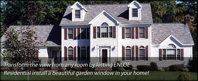 Garden Windows Augusta